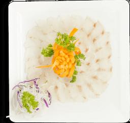 Sashimi de Robalo