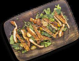 Crunchy Chiken Salad
