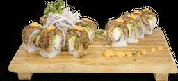 Sushi Roll Rib Eye Ninja