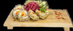 Sushi Roll Ex