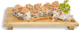 Sushi Spicy Tuna Roll
