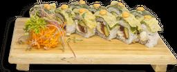 Sushi Roll Tabú