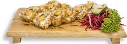 Sushi Tigre de Bengala