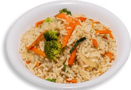 Chau Fan Vegetariano