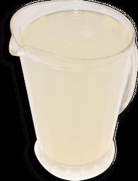 Jarra de Agua de Limón