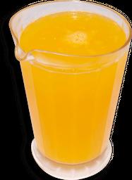 Jarra de Agua de Naranja