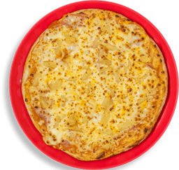Pizza Básica Chica