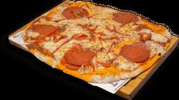 Pizza de Chorizo