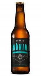 Cerveza Anónima