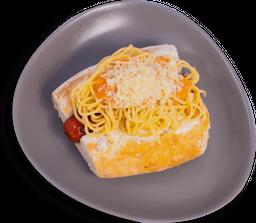Jocho Pasta Roja