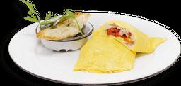 Omelette Casero