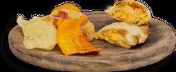 Empanada Humita Elote