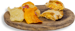 Empanada Humita (Elote)
