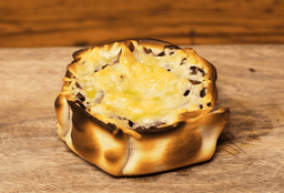 Empanada de Espinacas