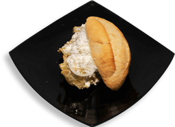 Torta Chilaquilli Sencilla