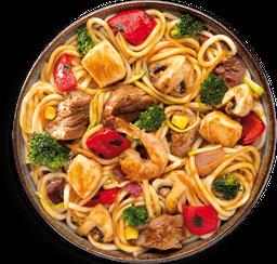 Noodles Mixto