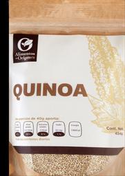 Quinoa Origenes