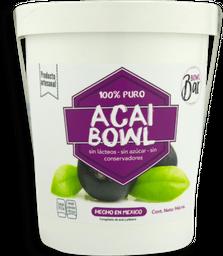 Acai Bowl 1 lt