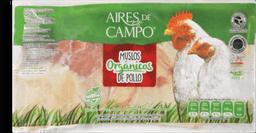Muslo Aires De Campo