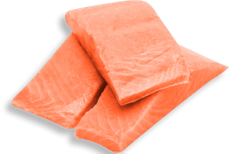 Posta De Salmon De Lacena De Monica