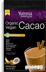 Cacao Superfood Blend 400Gg