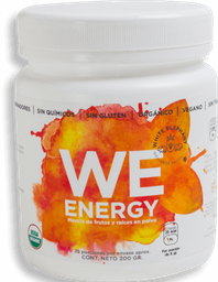 We Energy 200 g White Elephant