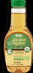Jarabe De Agave Ambar-330 g