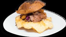 Hamburguesa Londoburger