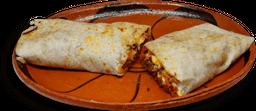 Burritos de Arrachera