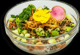 Spicy Tuna / Salmon Bowl