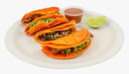 Taco Birria Maciza