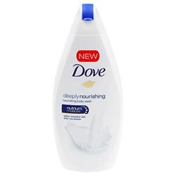 Dove Jabon Liquido Corporal Deeply Nourishing