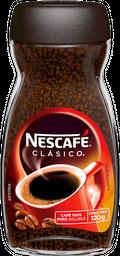 Café Soluble Nescafé 120 g