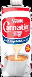 Leche Evaporada Carnation Clavel 333 mL