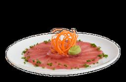 Sashimi de Atún Corte Fino