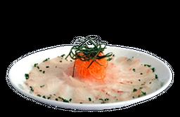 Sashimi de Robalo Corte Fino