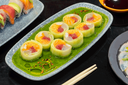 Sushi Akira Roll 8 Piezas