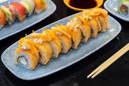 Sushi Afrodai Roll 8 Piezas