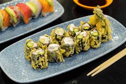 Sushi Astroboy Roll  12 Piezas