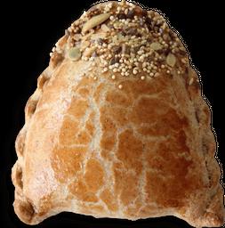 Empanada de Crema Pastelera