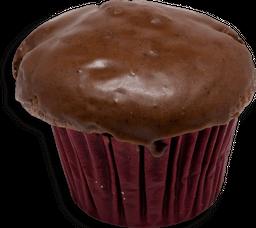 Mantecada de Chocolate