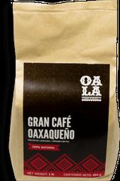 Café Oaxaqueño 400gr