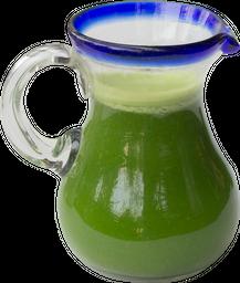 Agua de Fruta Natural