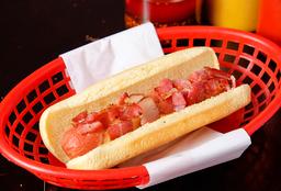 Hot Dog Kinder