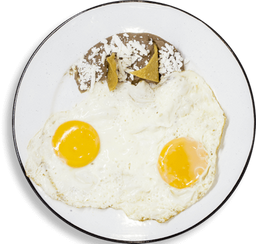 Huevos Tradicionales