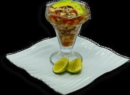 Ceviche de Caracol