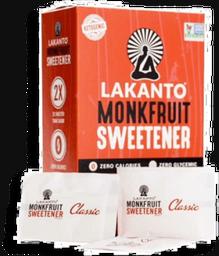 Lakanto Monkfruit Sweetener Classic 90g