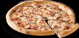 Pizza Alfredo Delight Grande