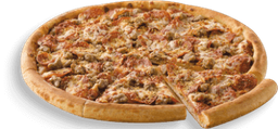 Pizza Jhon´s Favorite Grande