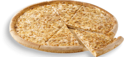 Pizza Tuscan Six Cheese Pizza Grande